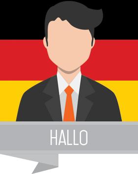 Prevajanje iz angleskega v nemški jezik