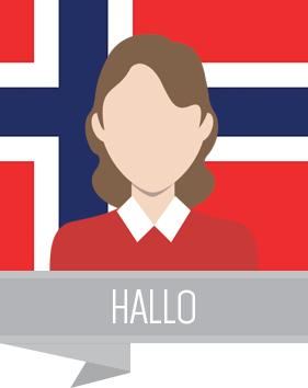 Prevajanje iz norveškega v perzijski jezik