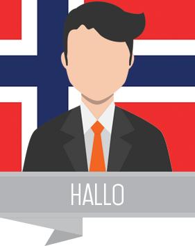 Prevajanje iz norveškega v švedski jezik
