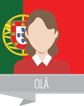 Prevajanje iz portugalskega v hebrejski jezik
