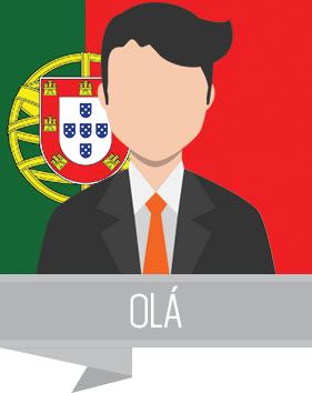 Prevajanje iz portugalskega v grški jezik