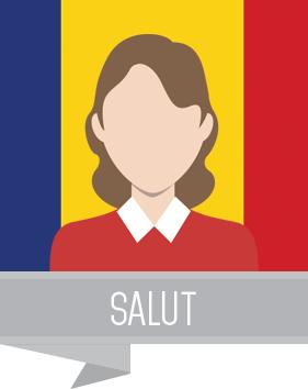 Prevajanje iz romunskega v francoski jezik