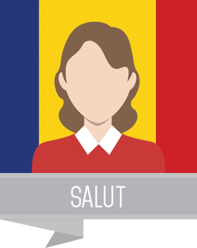 Prevajanje iz romunskega v ukrajinski jezik