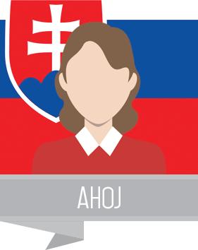 Prevajanje iz slovaškega v albanski jezik