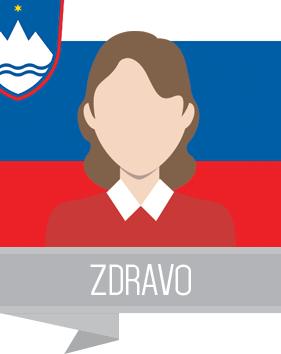 Prevajanje iz slovenskega v albanski jezik