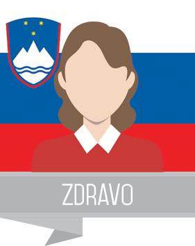 Prevajanje iz slovenskega v ruski jezik