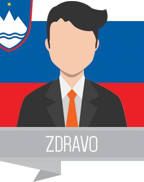 Prevajanje iz slovenskega v grški jezik