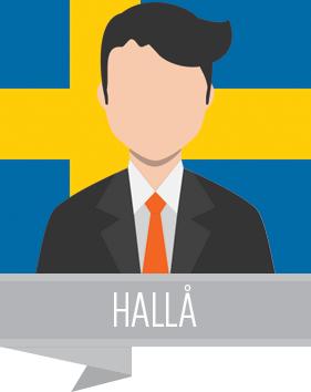 Prevajanje iz švedskega v slovaški jezik