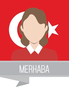 Prevajanje iz angleškega v turški jezik