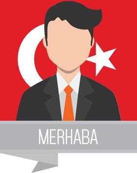 Prevajanje iz angleskega v turški jezik