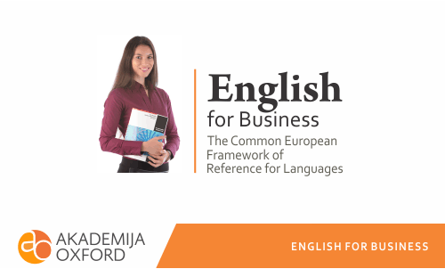 English for Business (EfB)