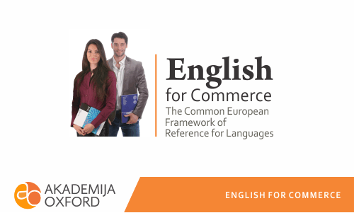 English for Commerce (EfC)