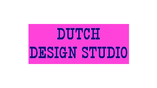Dutch Design Studio