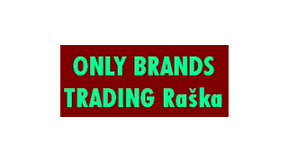 Only Brands Trading Raška