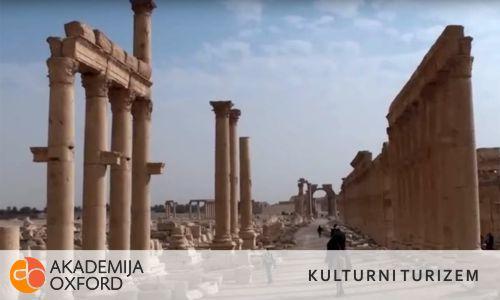 Prevajanje člankov s področja kulturnega turizma