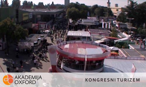 Prevajanje člankov s področja kongresnega turizma