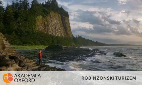 Prevajanje člankov s področja robinzonskega turizma