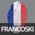Sodni tolmač in prevajalec za francoski jezik