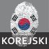 Sodni tolmač in prevajalec za korejski jezik