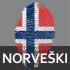 Sodni tolmač in prevajalec za norveški jezik