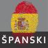 Sodni tolmač in prevajalec za španski jezik
