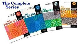 Učbeniki in učni material - Tečaji angleškega jezika - Akademija Oxford