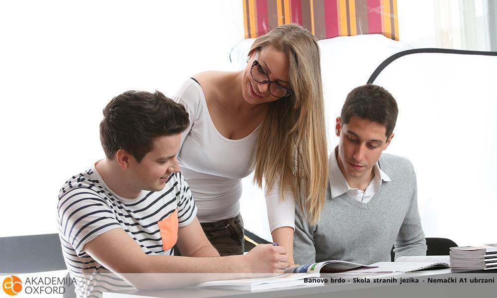 banovo brdo skola stranih jezika nema ki a1 ubrzani. Black Bedroom Furniture Sets. Home Design Ideas