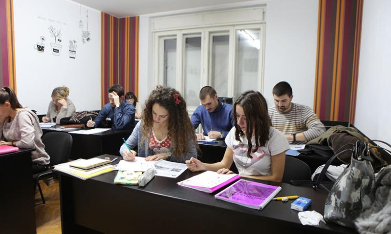 Kruševac - Kurs engleskog jezika