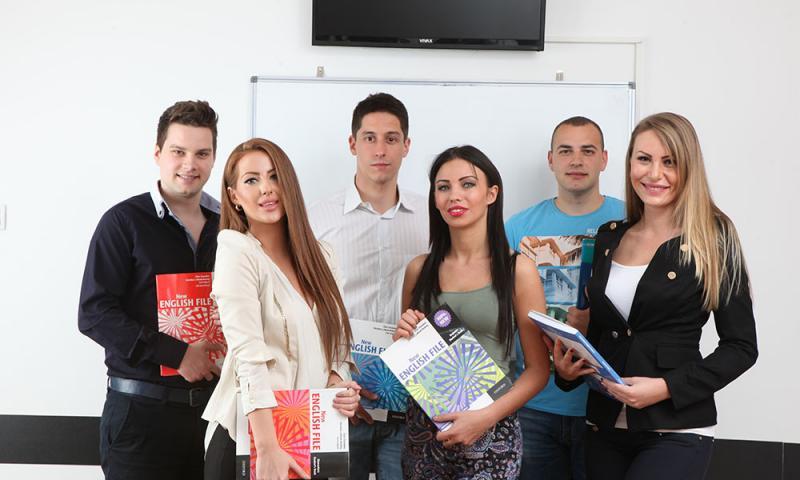 Paraćin - Škola stranih jezika - 50% popusta na letnje ubrzane kurseve jezika
